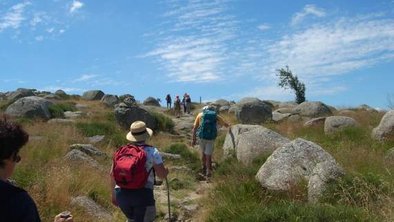 Walking holidays in the Cevennes