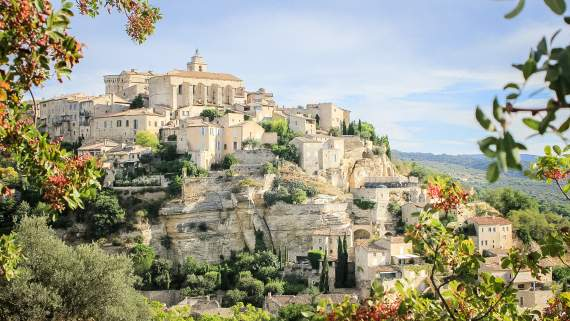 Die Highlights der Provence