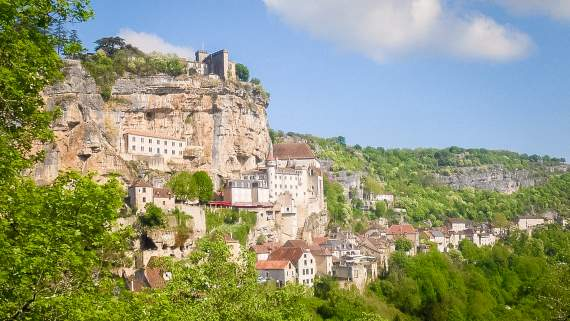 Yogaretreat & Ayurveda in Quercy